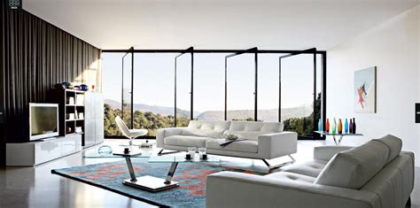 luxury living rooms luxury living rooms ideas inspiration from roche bobois