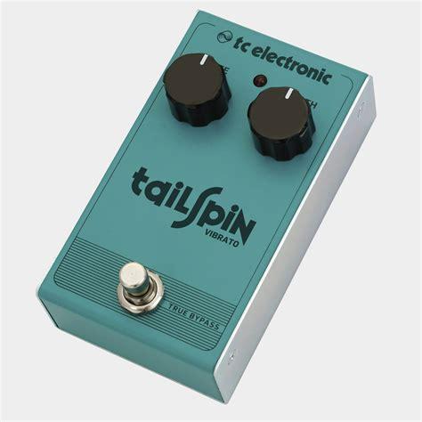 Tc Electronic Tailspin Vibrato tc electronic tailspin vibrato