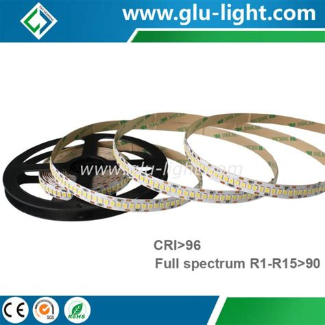 china sdcm 3 spectrum 90 r1 r15 above 90 ra97 2835 biflex color led manufacturers and