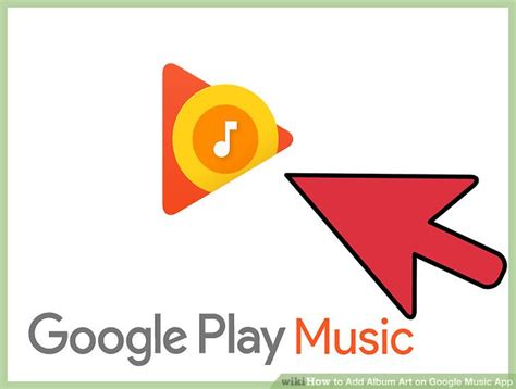 google images music how to add album art on google music app with pictures