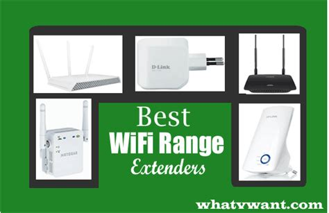 best buy wifi extender 5 best wifi range extenders signal boosters repeaters