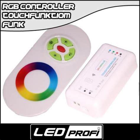 1x Stripe Musik led ir rf funk controller 12v musik touch funktion