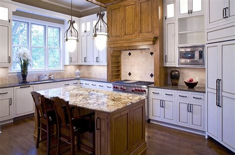 Kitchen Cabinets And Design kitchen 155 boyd s custom cabinets