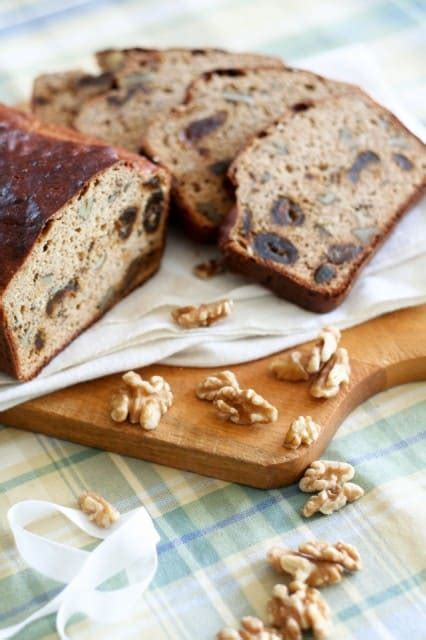 whole grains with high protein high protein whole grain date and walnut bread