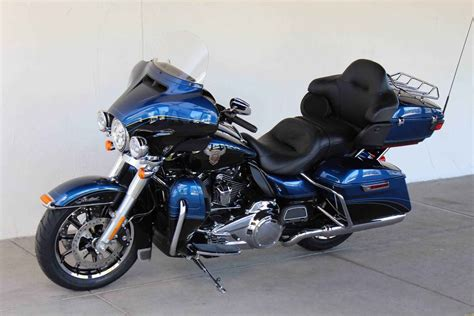 Motorcycle Dealers Az by New 2018 Harley Davidson Ultra Limited Motorcycles For