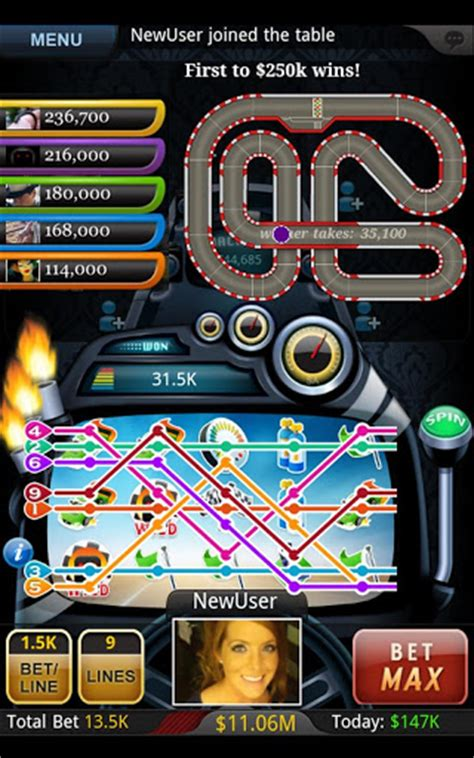 big fish casino android games   android games