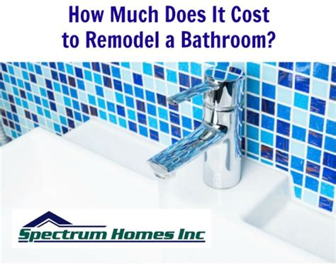 how much will it cost to renovate my bathroom shower replacement and repair service bathtub repair how