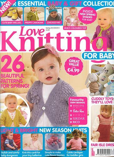 baby knitting magazine ravelry knitting for baby 9 2013 patterns