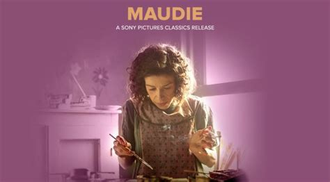 Maudie 2017 Film Bs Reviews Pure Bs