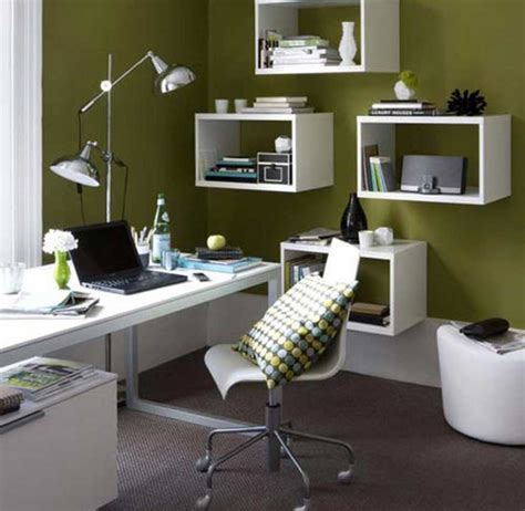 beautiful home office decor ideas to created your