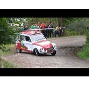 Crazy Citroen Dyane 6 Rally  Drifts &amp Maximum Attack