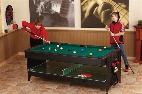 3 in 1 table reviews cat pockey 3 in 1 air hockey table review