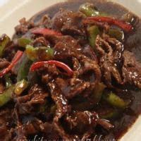 Makaroni Klenger 205 Pedas Durhaka resepi daging blackpeper kongsi resepi