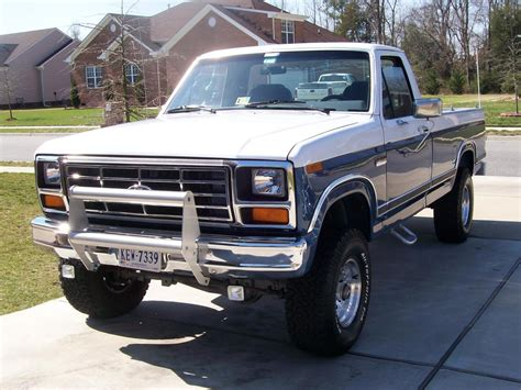 80 ford truck show em current 80 86 post pic page 18 ford truck