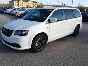 Dodge Grand Caravan Mpg 2014 2014 Dodge Grand Caravan Gas Mileage 2017 2018 Best