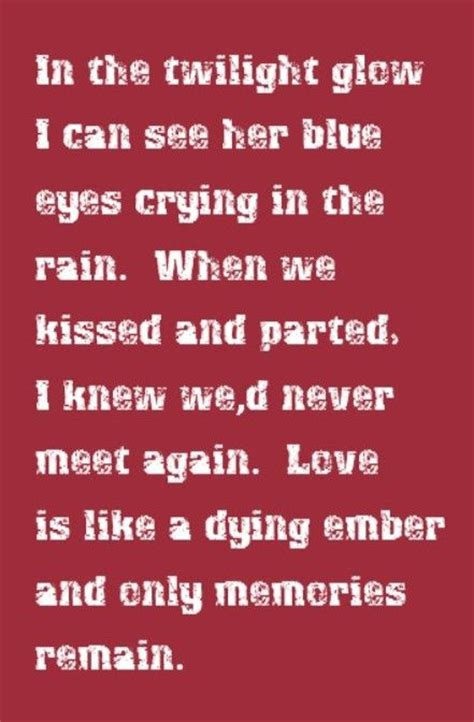 you and me lyrics blue willie nelson nelson and blue on