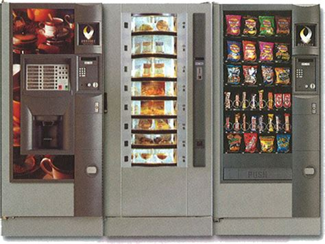 cuisine maghr饕ine food display machines from east coast refreshments