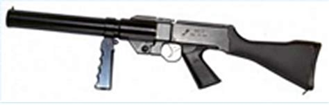 Laras Senapan Kal 55 senapan buatan pt pindad indonesia aneka10
