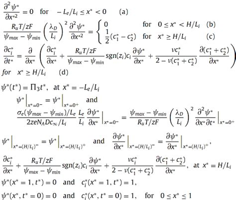physical interpretation of cyclic voltammetry from edlcs