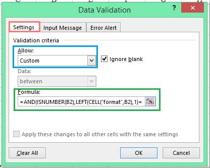 excel 2007 format data validation input message box input box vba excel date excel vba videos part 15a find