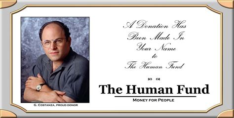 Human Fund Card Template by Happy Festivus By Sigmaecho On Deviantart