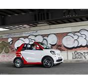 Smart Fortwo Cabrio 2016 Picture 03 1600x1200