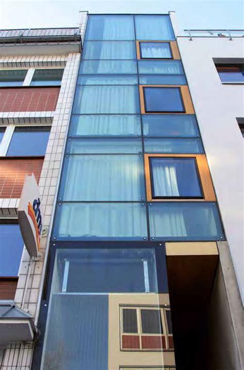 Schmalste Haus Deutschlands by 111 Orte Ein Flur Als Wohnung Koeln De