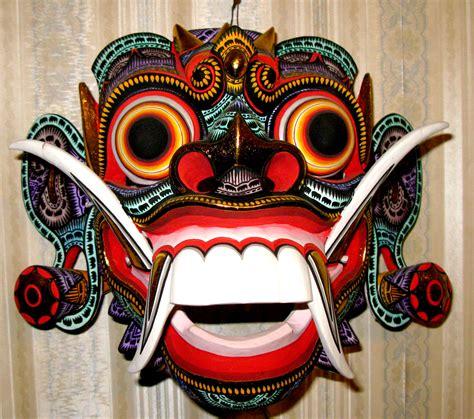 Masker Indo 1000 images about folk tribal masks on