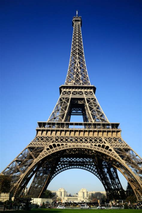 the eiffel tower eiffel tower travel information facts map best time to