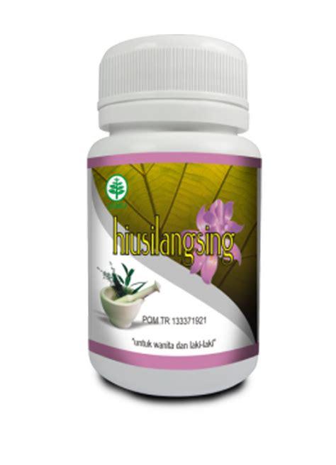 Hiu Herbal Kapsul Silangsing kapsul hiu silangsing herbal pelangsing alzafa store