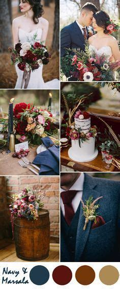 November Wedding Ideas by 1000 Ideas About November Wedding Colors On