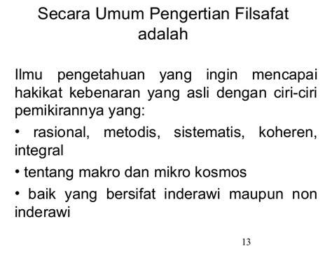 Ilmu Hukum Filsafat Hukum filsafat hukum 1