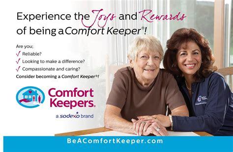 comfort keepers employment cna jobs huntersville nc