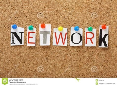 Foto Communitys Kostenlos by The Word Network Royalty Free Stock Photos Image 32858108