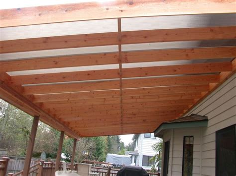 Fiberglass Patio Cover Panels by The 25 Best Ideas About Fiberglass Roof Panels On