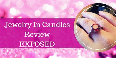 how much is my jewelry candle ring worth style guru
