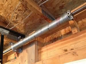 Garage Door Springs Torsion Torsion Replacement Garage Door Hicksville