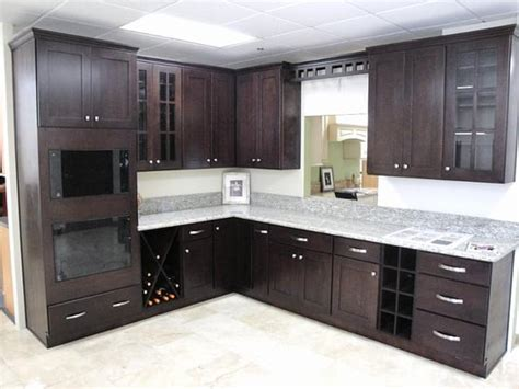 10 X 10 Kitchen Design Pictures Of 10x10 Kitchens Home Decoration