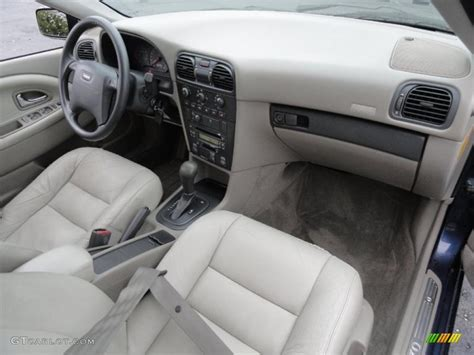 Volvo S40 2001 Interior by 2001 Volvo S40 1 9t Interior Photo 41466010 Gtcarlot