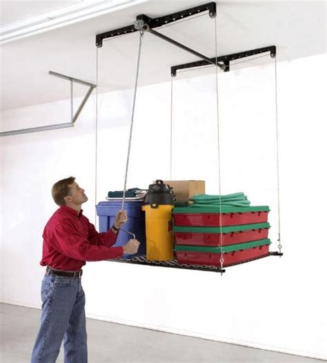 best 25 garage storage racks ideas on garage