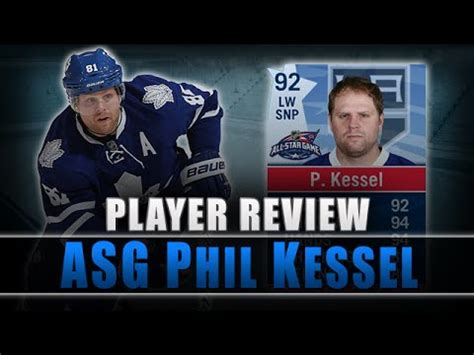 nhl 15 hut legend player review bure vs gretzky youtube nhl 15 hut player review asg phil kessel all star game