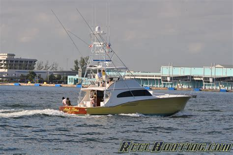 fort lauderdale fishing boats fort lauderdale boat show sportfishing boat pictures