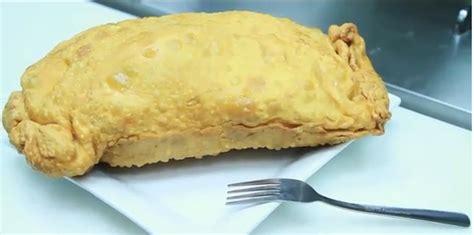 Caign Giveaways - big egg roll