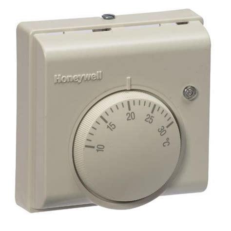 Honeywell Room Thermostat T 6360 honeywell indicator room thermostat t636b1036 analogue room thermostats