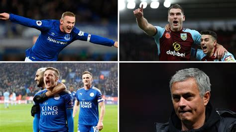 epl goals today premier league table and live football scores latest