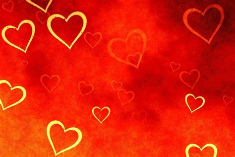 red heart backgrounds wallpaper cave