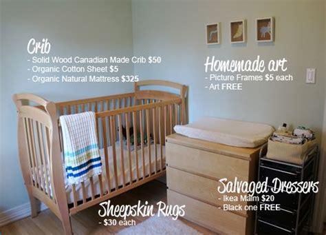 cheap nursery decor ideas 1000 cheap nursery ideas on nursery