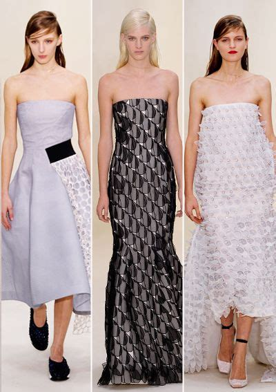 Oscar Predictions Trends From The Couture Catwalks by 25 Best Ideas About Oscar Gowns On Carpet