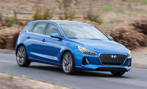 2020 Hyundai Elantra Gt by 2020 Hyundai Elantra Gt 4 Cylinder Colors Release Date