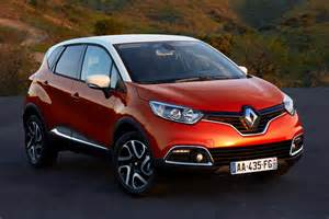 Www Renault Captur Renault Captur Pictures Auto Express